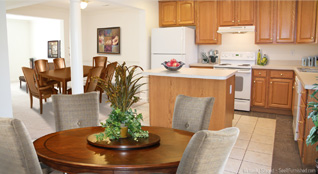 Kensington Townhomes Rental Home